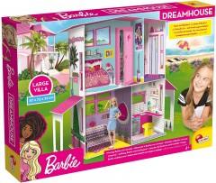 Lisciani Barbie Dreamhouse