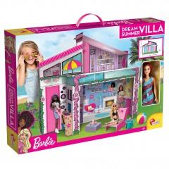 Lisciani Barbie Summer Villa