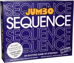 Jumbo Sequence Box