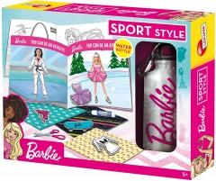 Barbie Sports Style