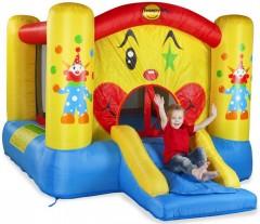 Happyhop Clown S&H Bouncer 300X225X175