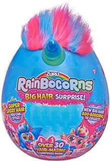 S001-Zuru Rainbocorns-Plush-Big Hair Surprise