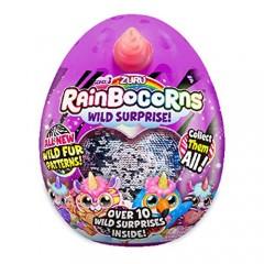 Rainbocorns-Plush-S3,Bulk,6Pcs