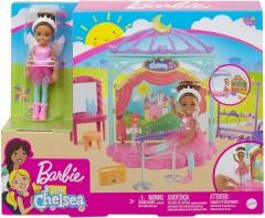 Barbie Club Chelsea Ballet Pla