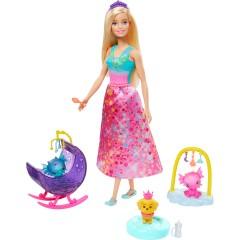 Barbie Dreamtopia Fantasy Stor