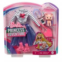 Barbie Modern Princess Adventu