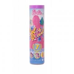 Color Reveal Barbie Asst. (5) - Shimmer Series