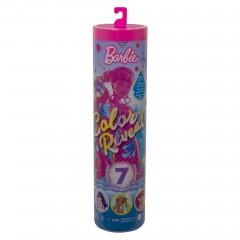 Color Reveal Barbie Asst. (5) - Monochrome Series