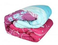 Disney Comforter Single 4Pc Frozen