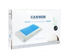 Cannon Gel Pillow Standard 60X40X10