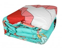 Disney Comforter Single 4Pc Elena