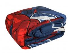 Disney Comforter Single 4Pc Spiderman