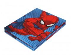 Disney Bedsheet Single 2Pc Spiderman