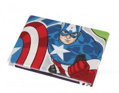 Disney Pillow Case 2Pc Avenger