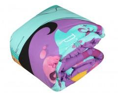 Disney Comforter Single 4Pc Jasmine