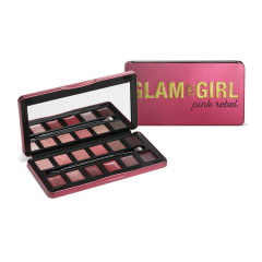 Grv Glam Girl Pink Rebel