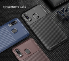 Samsung Cover m 10 Black  color