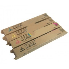 Ricoh Black Toner Mpc4503 5503 6003/ 4504 5504