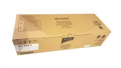 Sharp Black Toner Cartridge MX-315FT