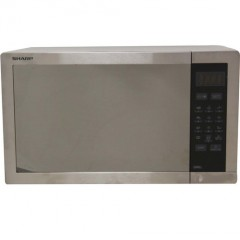 Sharp 34L, Microwave with Grill