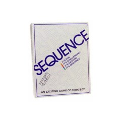 Sequence Games