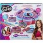 CraZArt Shimmer 'N Sparkle Ultimate Friendship Bracelet Maker