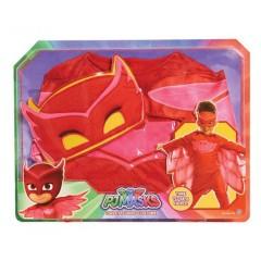 Pj Masks Dress Up Set Owlette