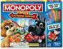 Hasbro Games Monopoly Junior Electronic Banking