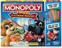 Hasbro Games Monopoly Junior Electronic Banking
