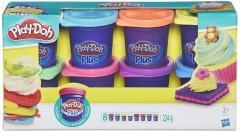 Hasbro Play-Doh Plus Variety Pack