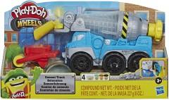 Hasbro Play-Doh Cement Truck