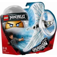 LEGO Ninjago Zane - Dragon Master