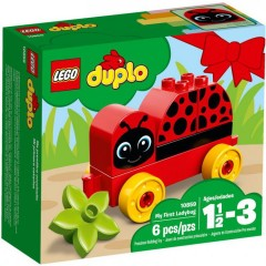 Lego Duplo My First Ladybug