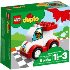 Lego Duplo My First Race Car