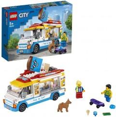 LEGO 60253 Ice-Cream Truck