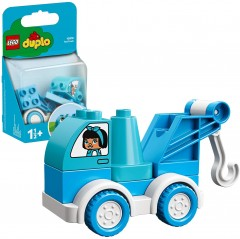LEGO 10918 Tow Truck