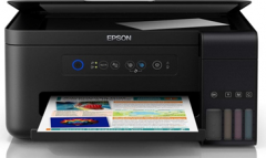 Epson L14150 MEAF, Inkjet Printer, Consumer-Multi-fuction