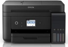 EcoTank ITS L6190, Inkjet Printer-Multi-fuction
