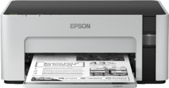 EcoTank M1100, Inkjet Printer, Business Inkjet-Ink tank system