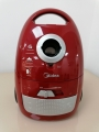 Vacuum Cleaner 1600 W, 1.5 LTR Canister Type- VCB37A14C