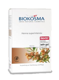 Biokosma Henna 100Gm - 15722