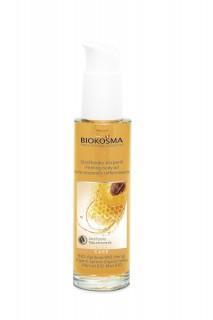 Biokosma Firming Body Oil 100 Ml 15672