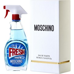 Moschino Fresh Couture Edt 100 Ml W