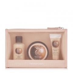The Body Shop Gift Bag Shea