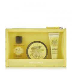 The Body Shop Gift Bag  Moringa