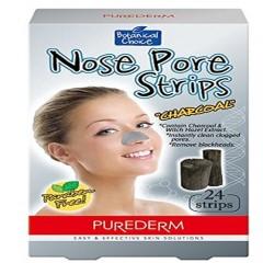 Purederm CharcoalNose Pore Strips