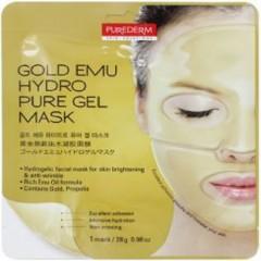 Purederm Gold Emu Hydro Pure Gel Mask