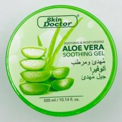 Skin Doctor Aloe Vera Soothing Gel 300ml
