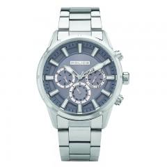 Police Weston Gents Grey Watch  P15521JS-13M