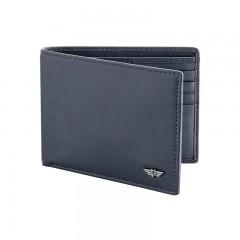 Police Men's Dark Blue Wallet PA35468WLN/04
